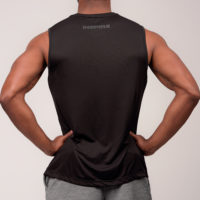 Men's Performance Sleeveless T-shirt