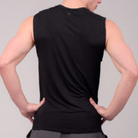 Men's Sleeveless T-shirts