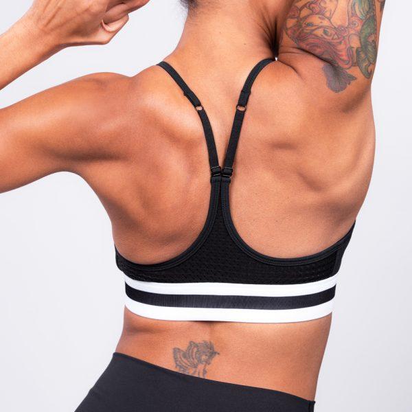 Women's Thin Strap Sports Bra