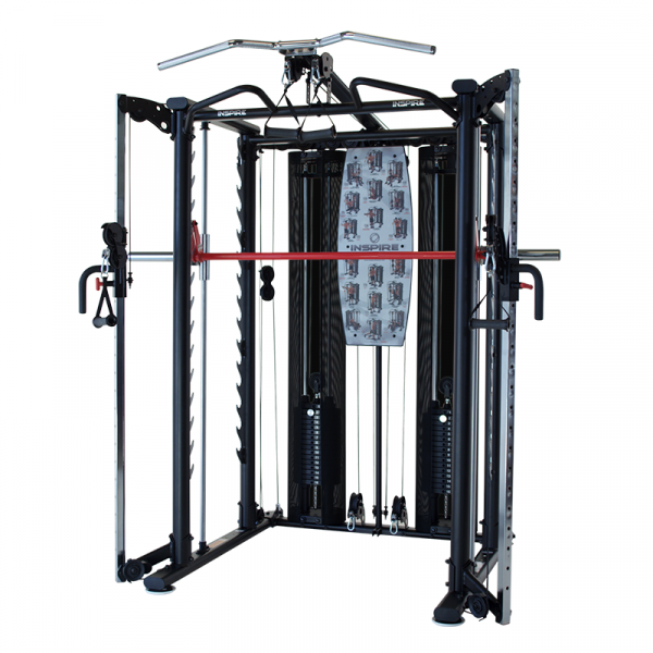 SCS Smith Cage System