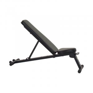 Folding Adjustable Bench