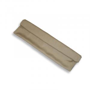 Tan Weight Stack Shroud