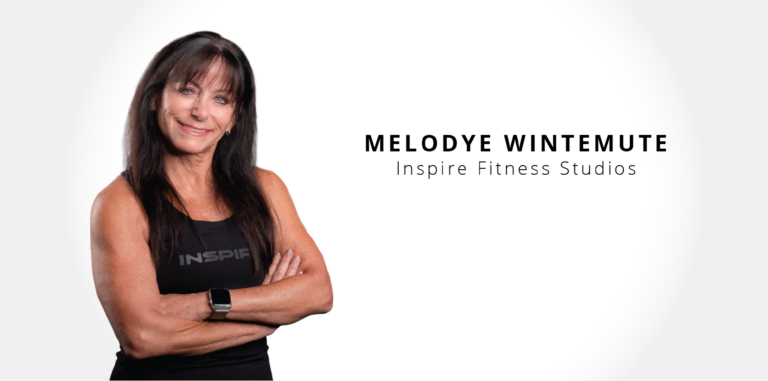 Inspire Fitness Studios Trainer